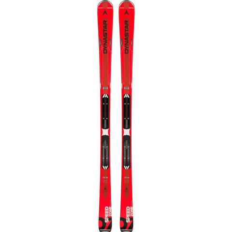 Dynastar Speedzone 7 Ski's Inc Xpress 11 Binding (2019)