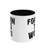 Load image into Gallery viewer, Funky Yeti Mug's - Set of 4