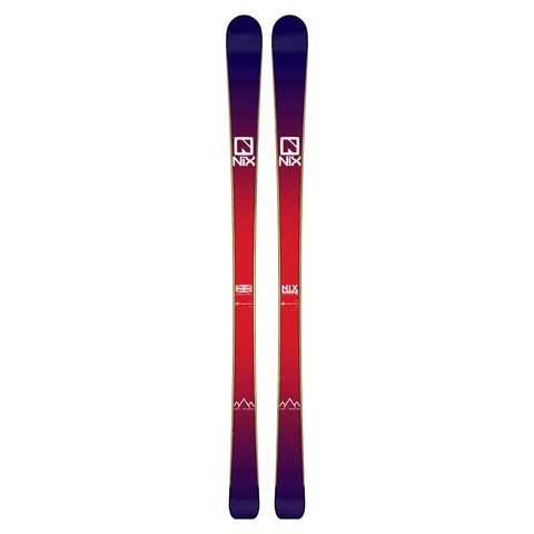 Nix Snowsport Co. FY/SR - Made To Measure Ski's