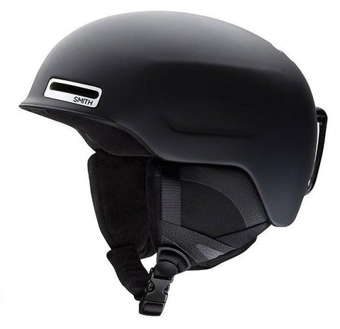 Smith Maze Men's Ski / Snowboard Helmet (2019) Black