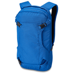 DaKine Heli Pack 12L Ski Snowboard Backpack Cobalt Blue