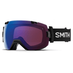 Smith I/OX Goggles (2019) Black Photochromatic