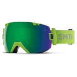 Smith I/OX Goggles (2019) Flash