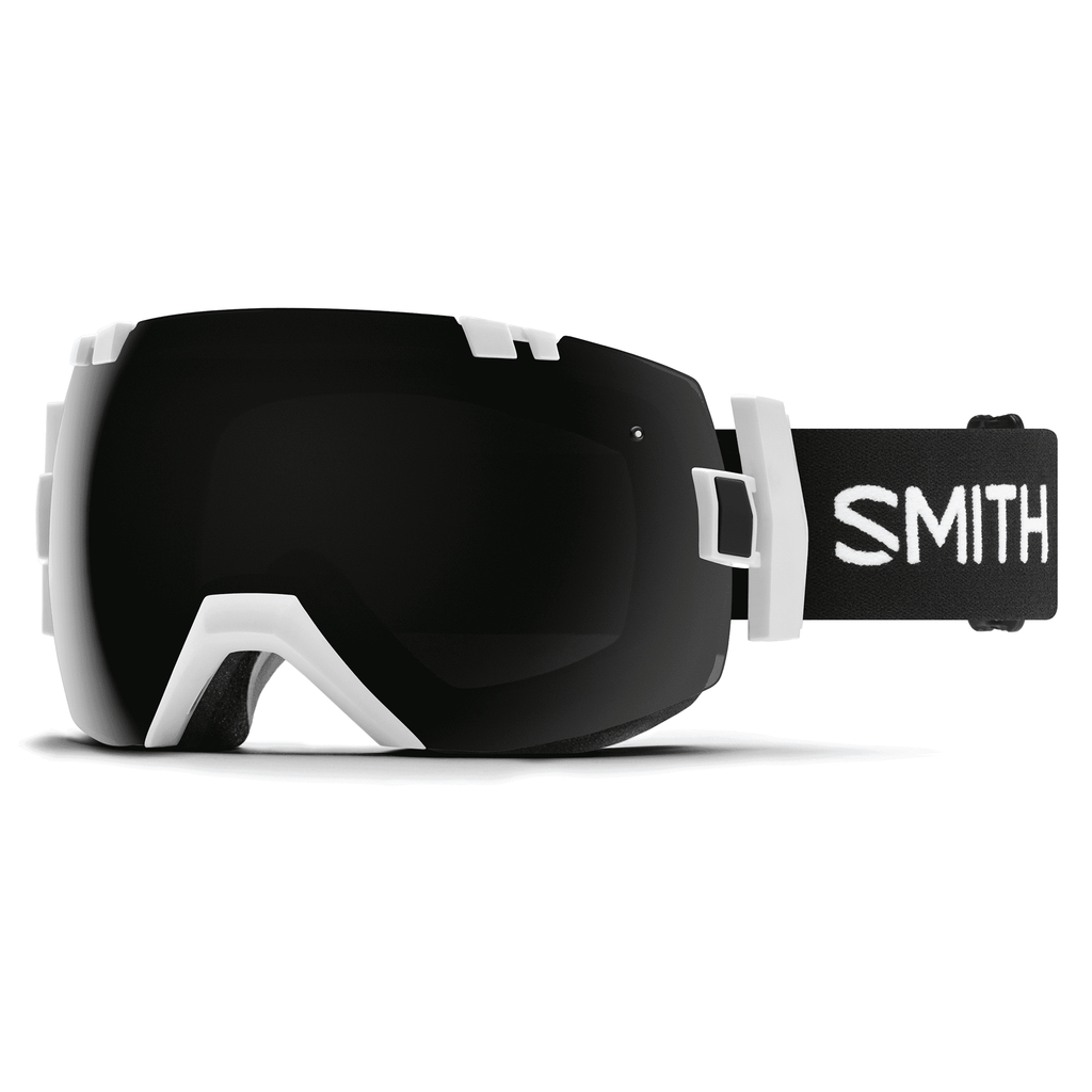 Smith I/OX Goggles (2019) Strike