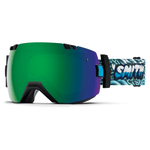 Smith I/OX Goggles (2019) Tall Boy