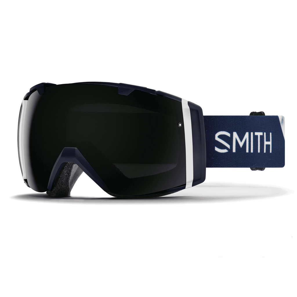 Smith I/O Goggles (2019) Ink Stratus