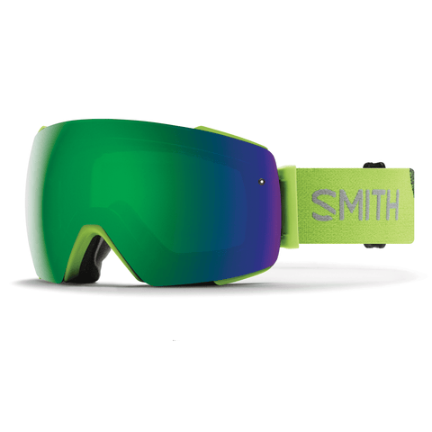 Smith I/O MAG Goggles (2019) Flash