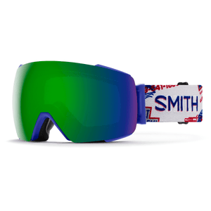 Smith I/O Mag Goggles (2020) - Help Wanted