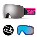 Load image into Gallery viewer, Smith I/O Mag Goggles (2020) - Pink '93