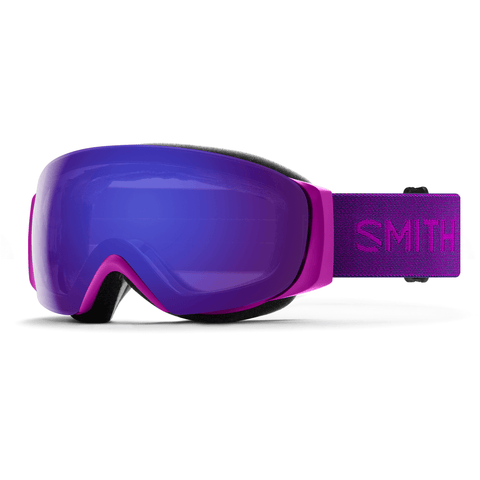 Smith I/O Mag S Goggles (2020) Fuschia