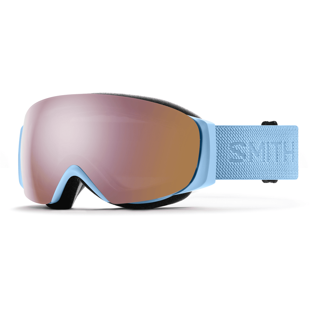 Smith I/O Mag S Goggles (2020) Smokey Blue Flood