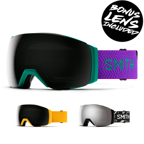 Smith I/O Mag XL Goggles (2020)