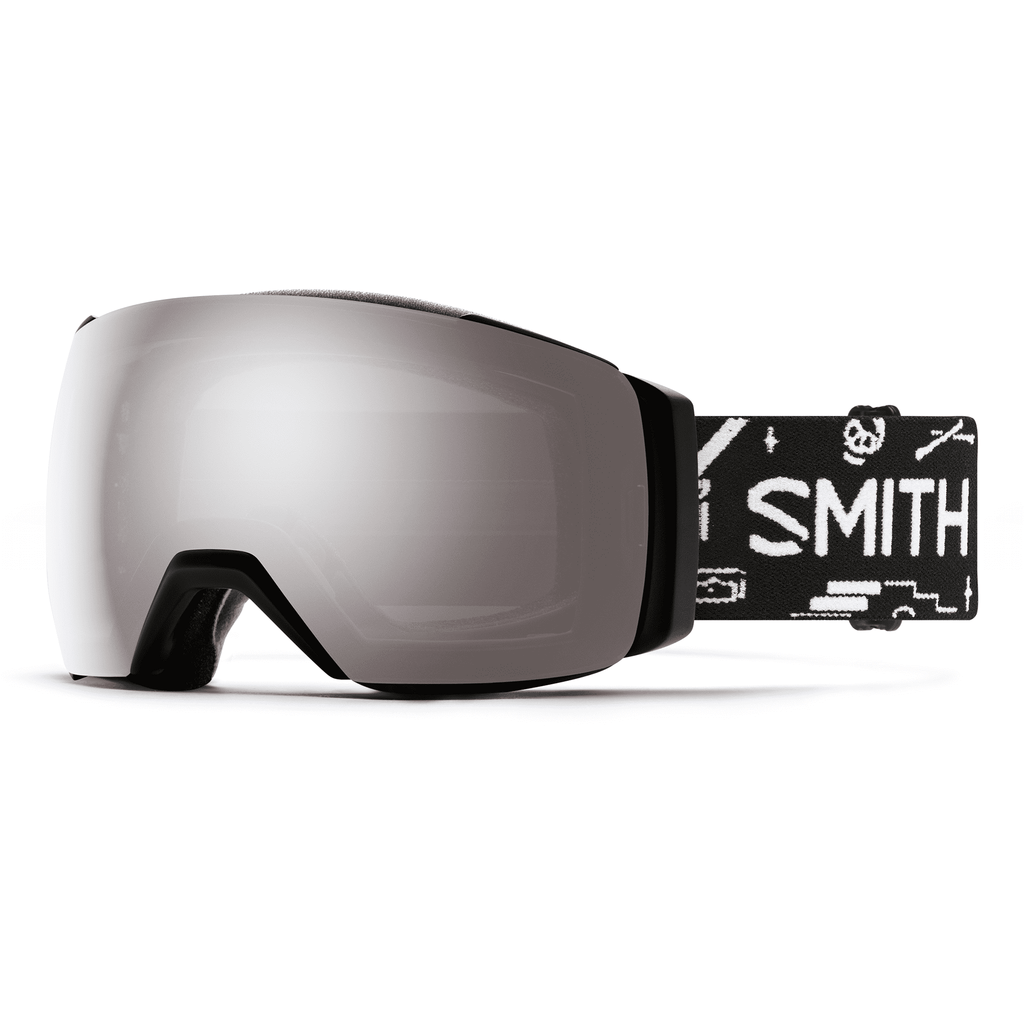 Smith I/O Mag XL Goggles (2020) Craig Robson