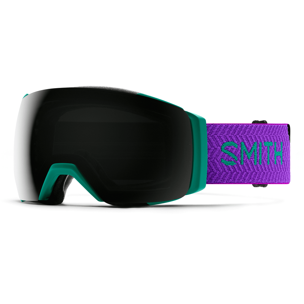 Smith I/O Mag XL Goggles (2020) Jade Block