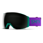 Load image into Gallery viewer, Smith I/O Mag XL Goggles (2020) Jade Block