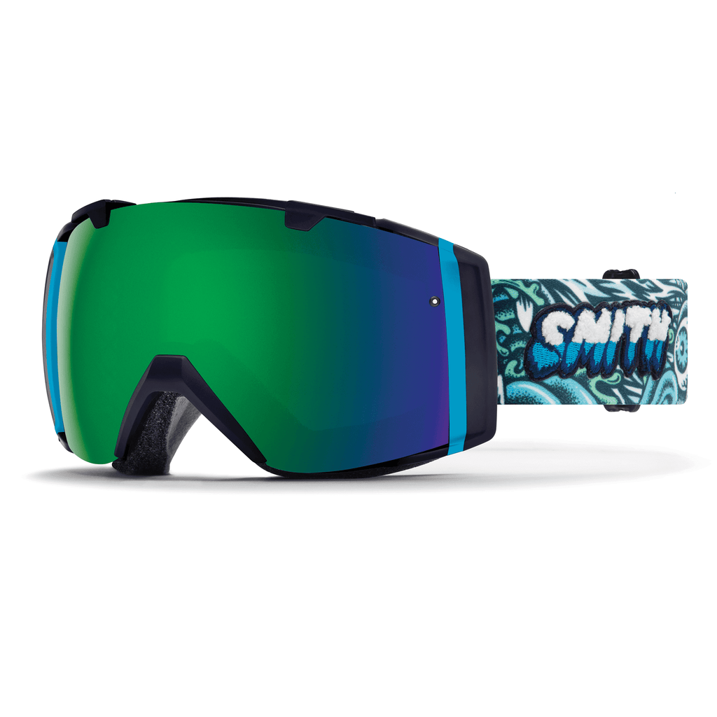 Smith I/O Goggles (2019) Tall Boy