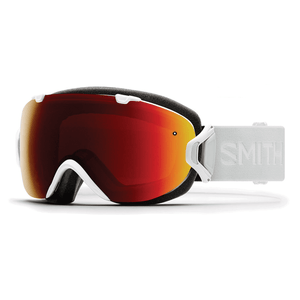 Smith I/Os Goggles (2019) White Vapour
