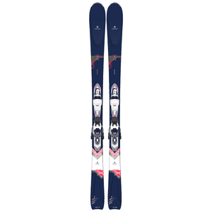 Dynastar Intense 4X4 82 Women's Ski's Inc Xpress W11 Bindings (2020)