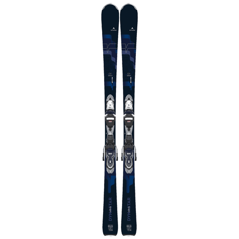 Dynastar Intense 8 Women's Ski's Inc Xpress W11 Bindings (2020)