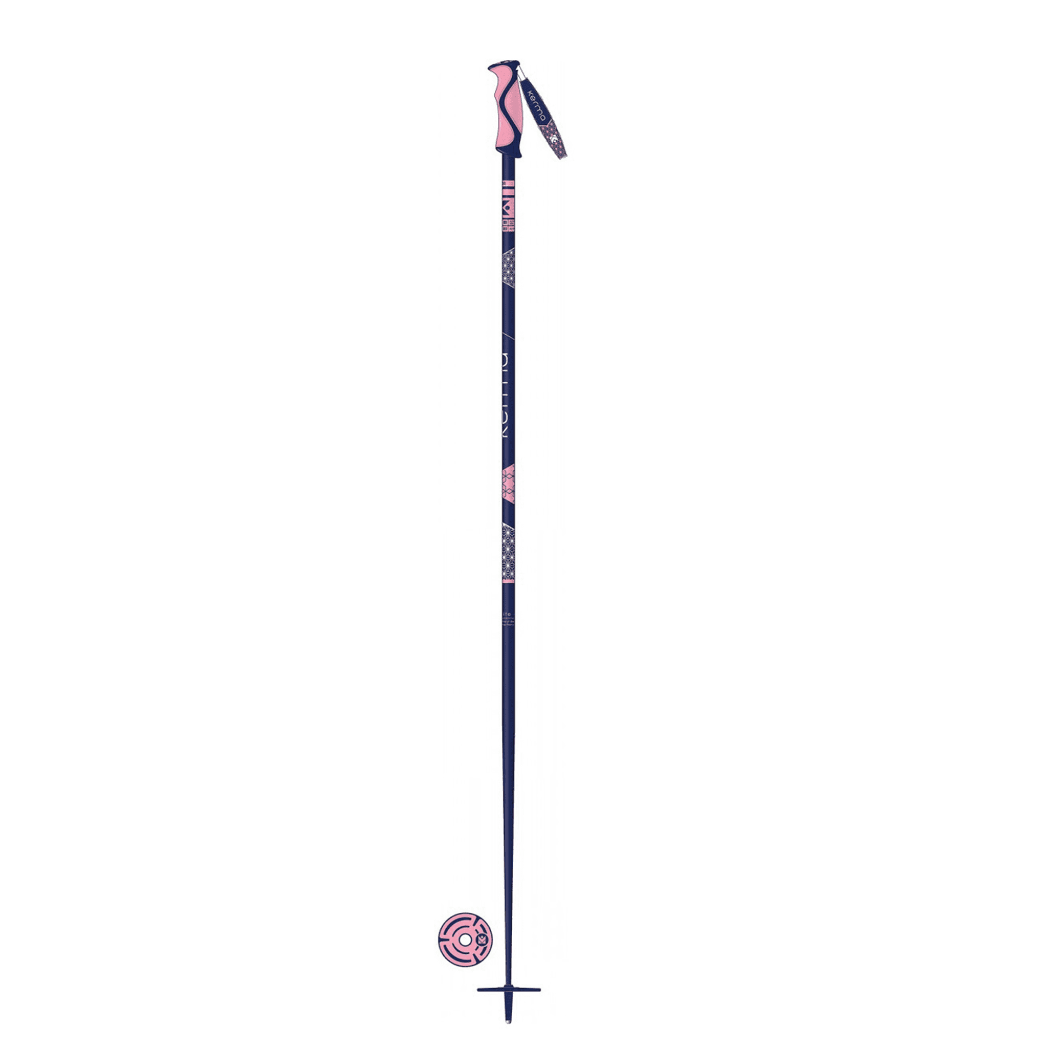 Kerma Elite Aluminium Women's Ski Pole