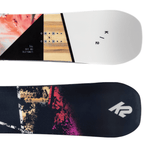 Load image into Gallery viewer, K2 Lime Lite Women's Snowboard (2020)