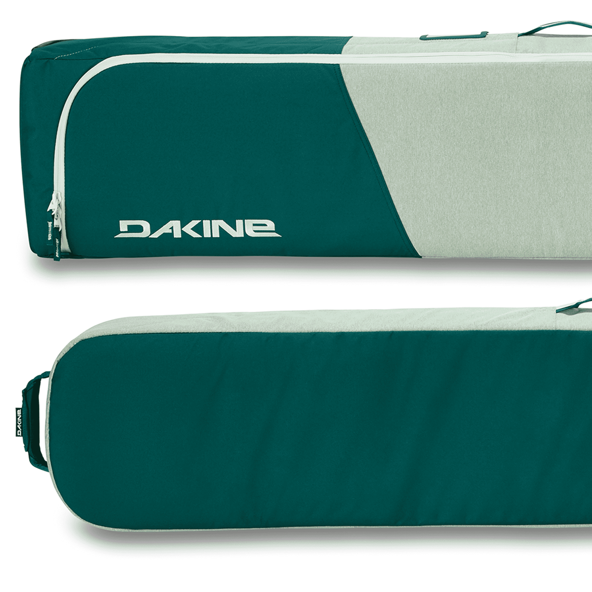 Dakine Low Roller Snowboard Bag - Green Lily