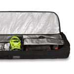 Dakine Low Roller Snowboard Bag Green Lily