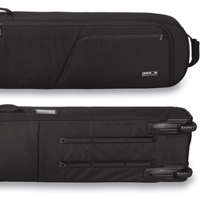 Dakine Low Roller Snowboard Bag - Black