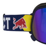 Load image into Gallery viewer, Red Bull Spect Magnetron Eon Goggles - Dark Blue / Blue