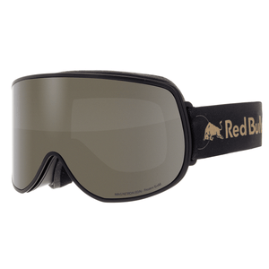 Red Bull Spect Magnetron Eon Goggles - Black / Frozen Gold