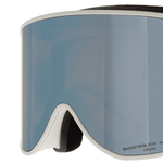 Load image into Gallery viewer, Red Bull Spect Magnetron Eon Goggles - White / Ice Blue
