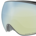 Load image into Gallery viewer, Red Bull Spect Magnetron Goggles - Grey / Yellow