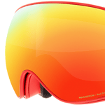 Load image into Gallery viewer, Red Bull Spect Magnetron Goggles - Red / Red
