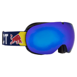 Load image into Gallery viewer, Red Bull Spect Magnetron Ace Goggles - Dark Blue / Blue