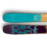 Load image into Gallery viewer, Nix Snowsport Co. Maverick 106
