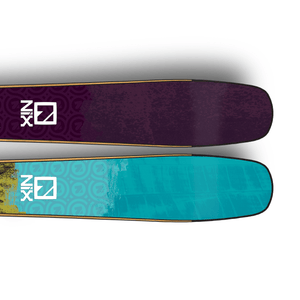 Nix Snowsport Co. Maverick 106