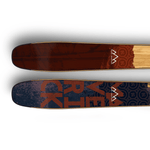 Load image into Gallery viewer, Nix Snowsport Co. Maverick 98 - Made To Measure Ski's