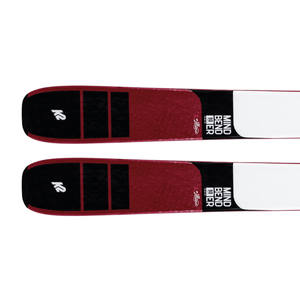K2 Mindbender 90C Alliance Women's Ski's (2020)