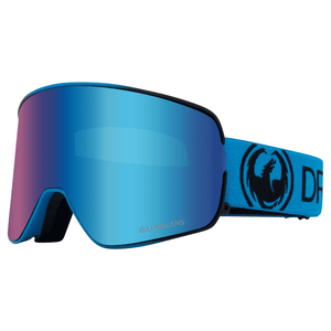 Dragon NFX2 Goggles (2020) Blueberry