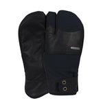 Load image into Gallery viewer, POW Tanto Trigger Ski / Snowboard Mittens Black