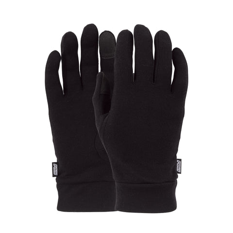 POW Merino Wool Glove Liner - Men's
