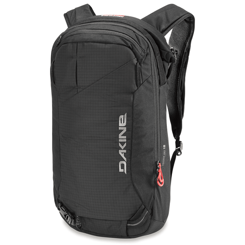 Dakine Poacher RAS 18L Backpack - Black