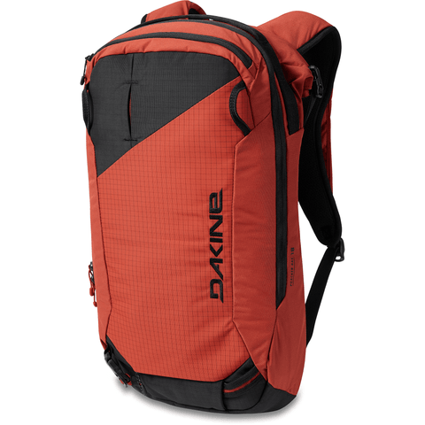 Dakine Poacher RAS 18L Avalanche Backpack - Tandoori Spice