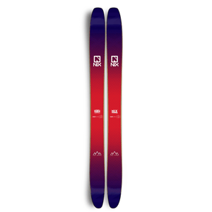 Nix Snowsport Made To Measure Ski Customization