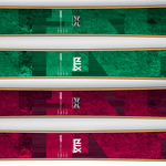 Load image into Gallery viewer, Nix Snowsport Co. Sentinel 105 - Made To Measure Ski's