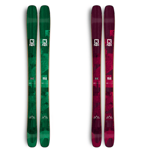 Nix Snowsport Co. Sentinel 105 - Made To Measure Ski's Custom