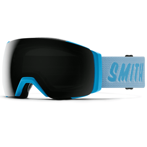 Smith I/O MAG XL Goggles (2021) - Snorkel Sign Painter