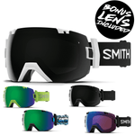 Smith I/OX Goggles (2019)
