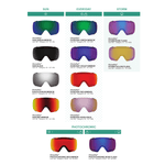 Load image into Gallery viewer, Smith I/O Mag S Goggles (2020) - Fuschia