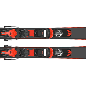 Dynastar Speed Zone 4x4 78 Ski's Inc Xpress 11 Binding (2021)